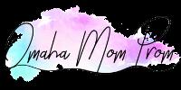 Omaha Mom Prom Logo